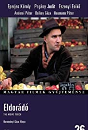 Eldorádó (1988) Poster - Movie Forum, Cast, Reviews