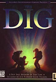 The Dig (1995) Poster - Movie Forum, Cast, Reviews