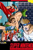 Image of Final Fight 3