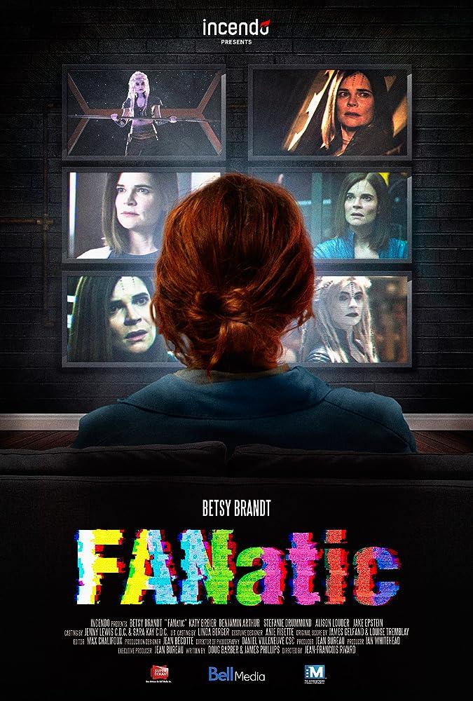 Psychofanka (2017)