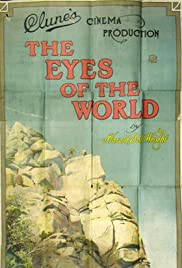 The Eyes of the World Poster