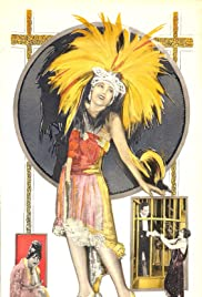 Her Gilded Cage Poster