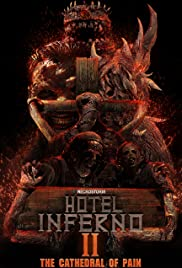 Hotel Inferno : The Cathedral of Pain