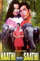 Image of Haathi Mere Saathi