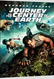Adventure at the Center of the Earth(2008) Poster - Movie Forum, Cast, Reviews