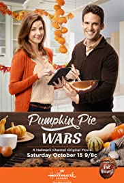 Pumpkin Pie Wars (2016) Poster - Movie Forum, Cast, Reviews