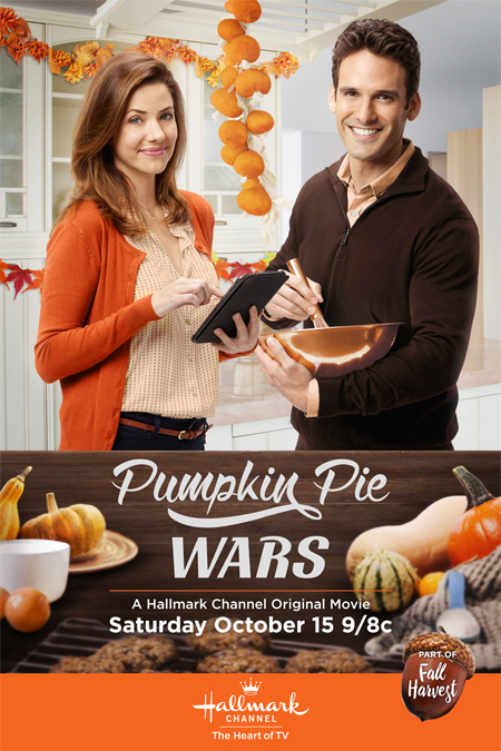 image Pumpkin Pie Wars (2016) (TV) Watch Full Movie Free Online