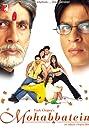 Mohabbatein (2000) Poster