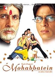 Watch Movie Mohabbatein (2000)