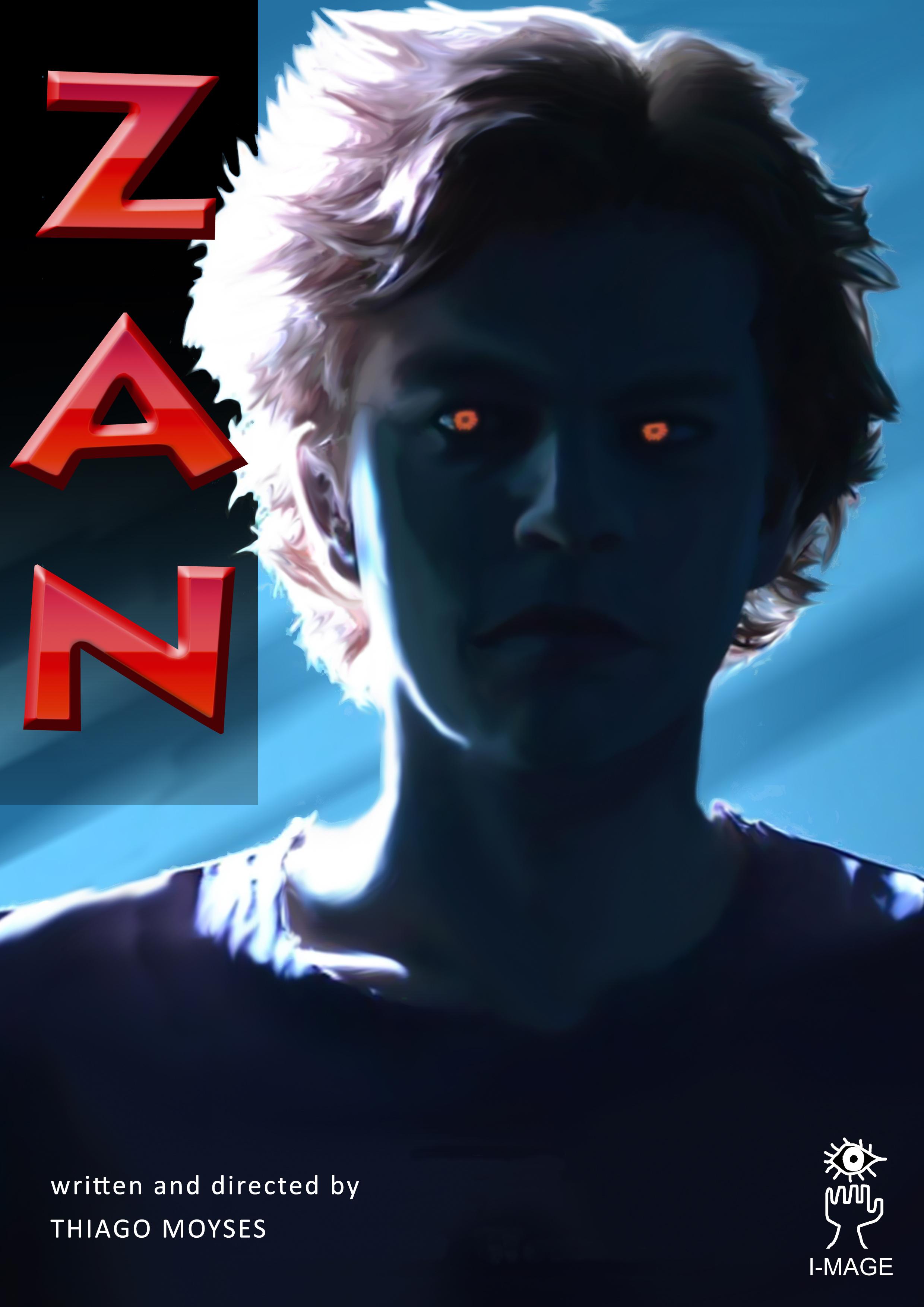 image Z.A.N. Watch Full Movie Free Online