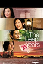 Image of The Leap Years