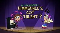 Knitwits/Dimmsdale's Got Talent