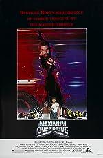 Maximum Overdrive(1986)