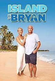 Island of Bryan poster