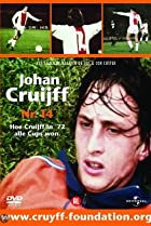 Image of Nummer 14 Johan Cruijff
