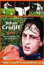 Nummer 14 Johan Cruijff