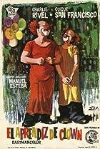 Image of El aprendiz de clown