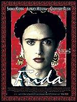 Frida(2002)