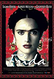 Frida (2002) Poster - Movie Forum, Cast, Reviews