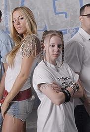 The (White) Rapper Show Poster - TV Show Forum, Cast, Reviews