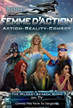 Primary image for Femme d'Action