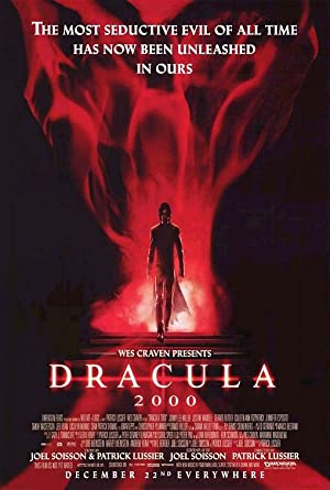 Dracula 2000 (2000) Download on Vidmate