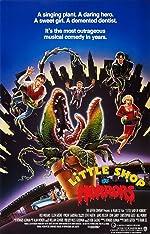 Little Shop of Horrors(1986)
