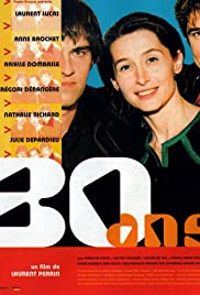 30 ans Poster
