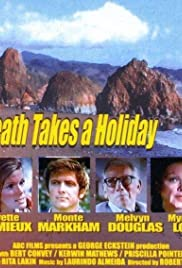 Death Takes a Holiday (1971) Poster - Movie Forum, Cast, Reviews