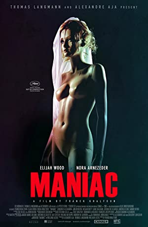 Picture of Maniac