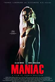 Maniac (2012) Poster - Movie Forum, Cast, Reviews