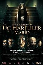 Image of 3 harfliler: Marid