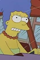Image of The Simpsons: It's a Mad, Mad, Mad, Mad Marge