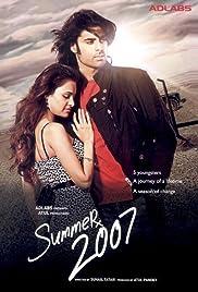 Summer 2007(2008) Poster - Movie Forum, Cast, Reviews