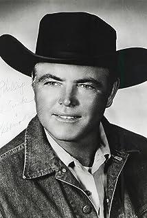 Hank Robinson Picture