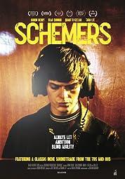 Schemers (2020) poster