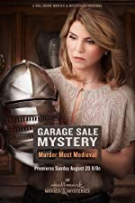 Garage Sale Mystery Murder Most Medieval(2017)
