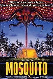 Mosquito(1994) Poster - Movie Forum, Cast, Reviews