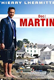 Doc Martin Poster - TV Show Forum, Cast, Reviews