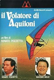 Il volatore di Aquiloni Poster