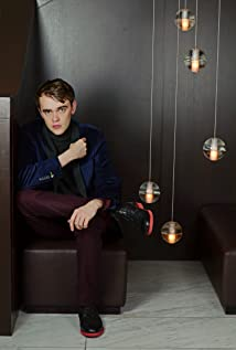 Aktori Brian Vernel