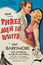 Image of 3 Men in White