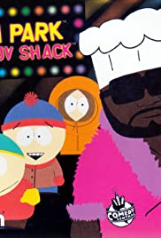South Park: Chef's Luv Shack(1999) Poster - Movie Forum, Cast, Reviews
