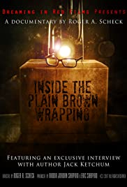 Inside the Plain Brown Wrapping Poster
