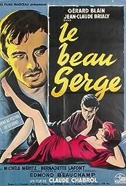 Le beau Serge(1958) Poster - Movie Forum, Cast, Reviews