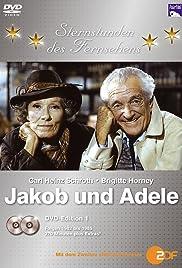 Jakob und Adele Poster