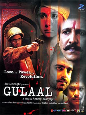 Gulaal watch online