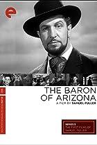 Image of The Baron of Arizona