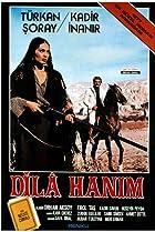 Image of Dilâ Hanim