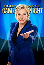 Hollywood Game Night Poster - TV Show Forum, Cast, Reviews